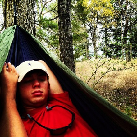 warmer weather, eno time,